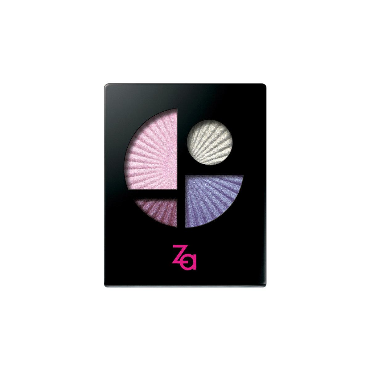 耀目多彩眼影 VI721