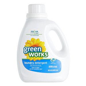 洗衣液Free N Clean