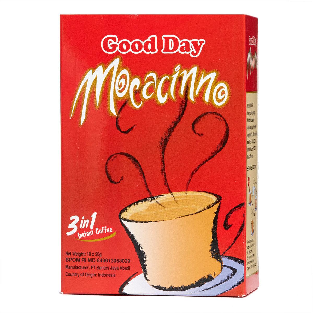 咖啡(莫卡味)