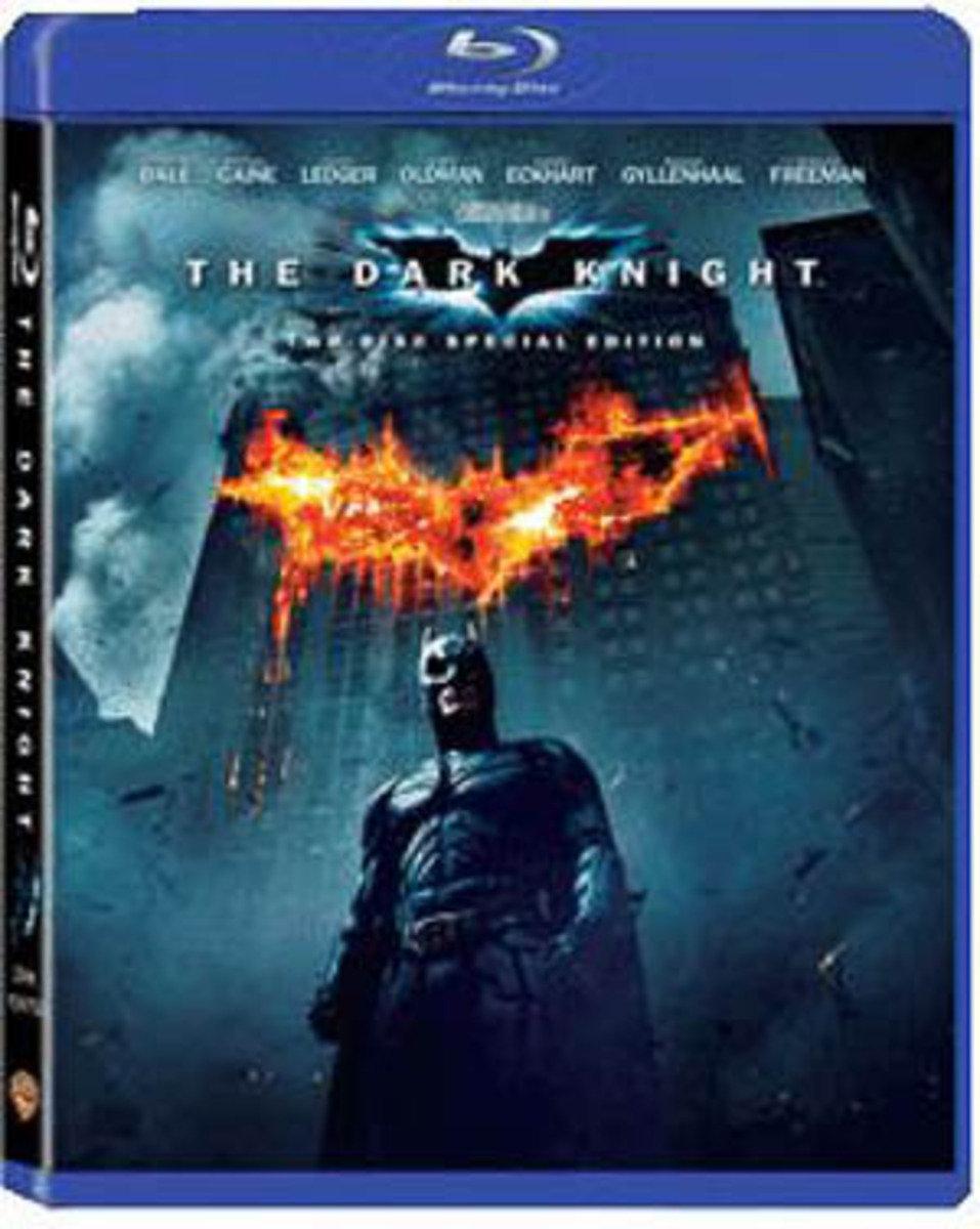蝙蝠俠 - 黑夜之神