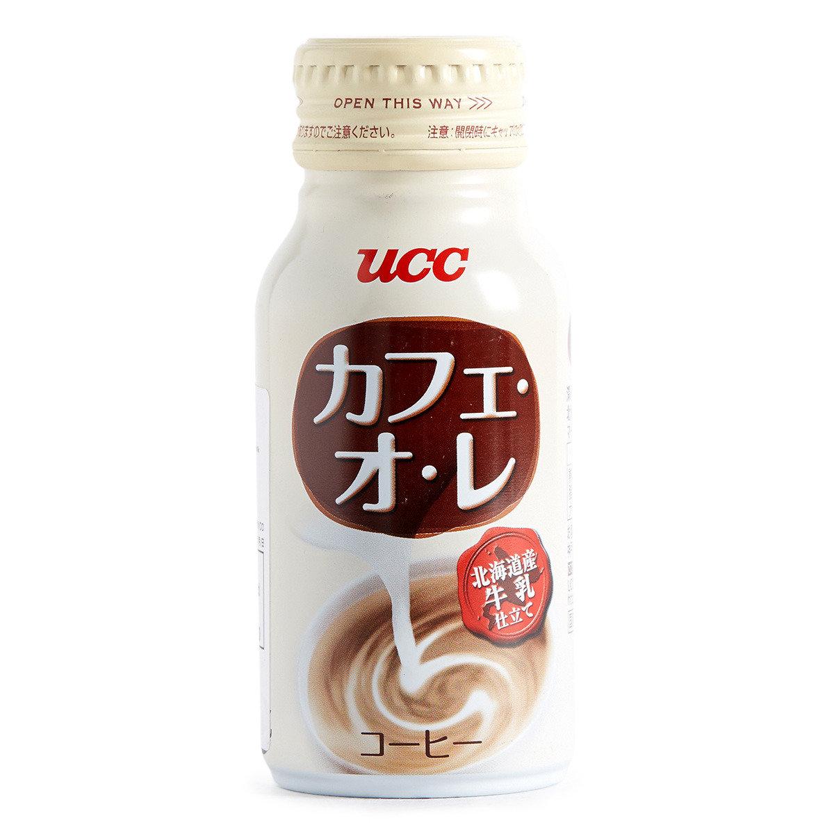 北海道法式牛奶咖啡