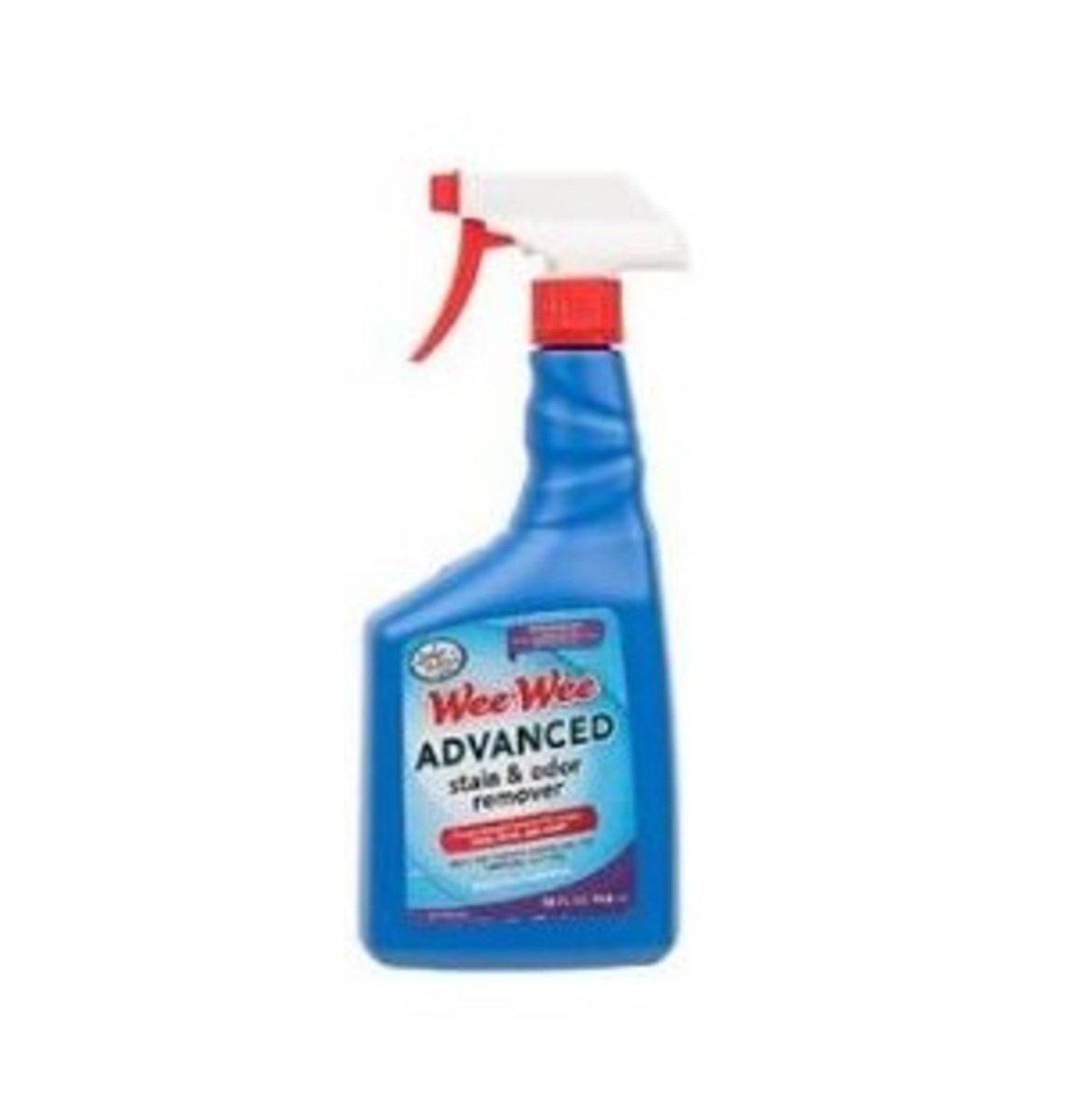 四爪強效去污除臭噴劑