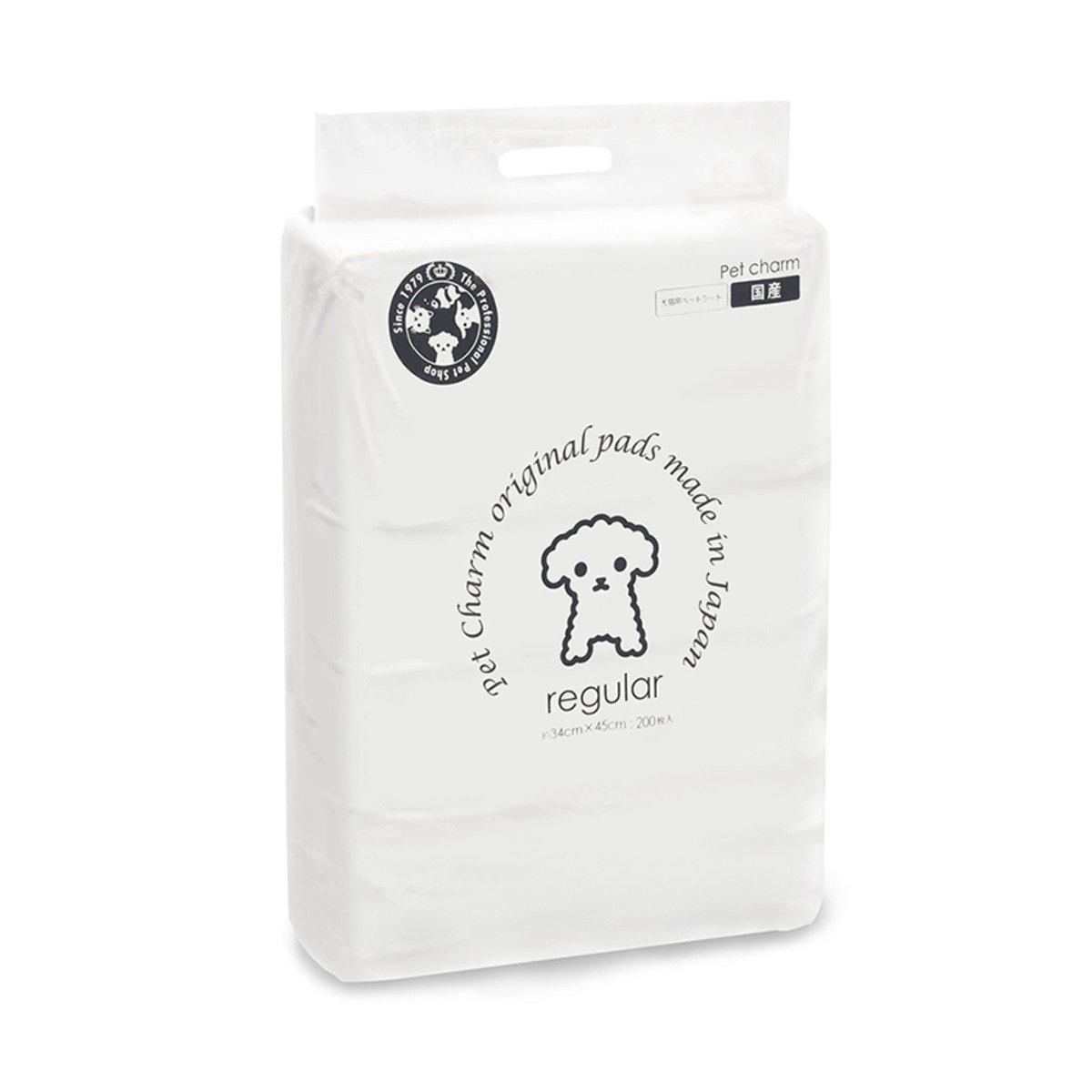日本製寵物尿墊 200片 (34x45cm)