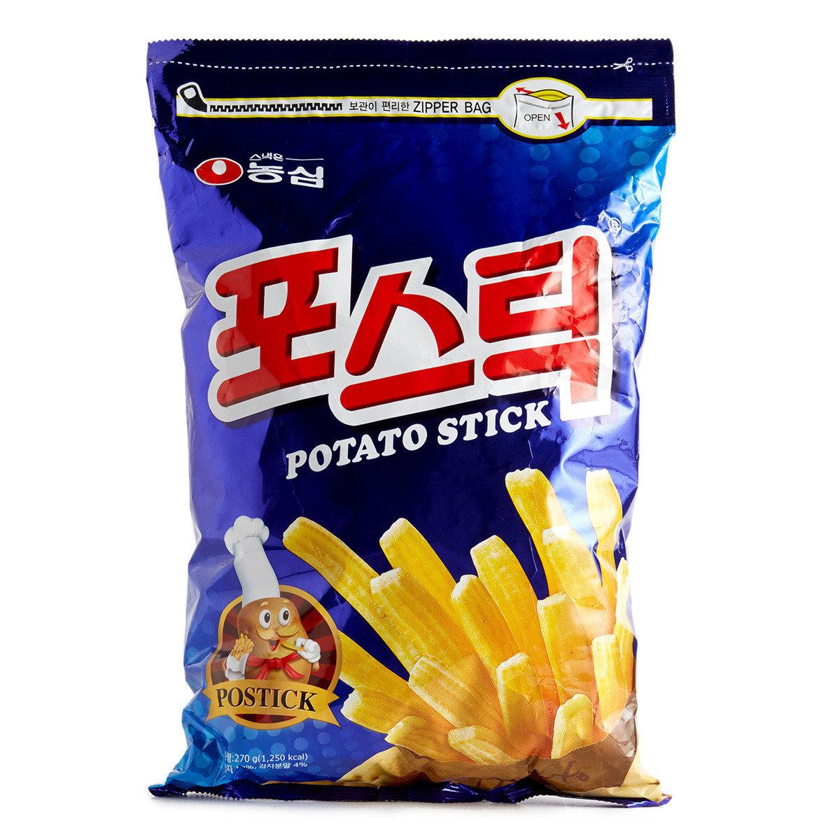 美式薯條(家庭裝)