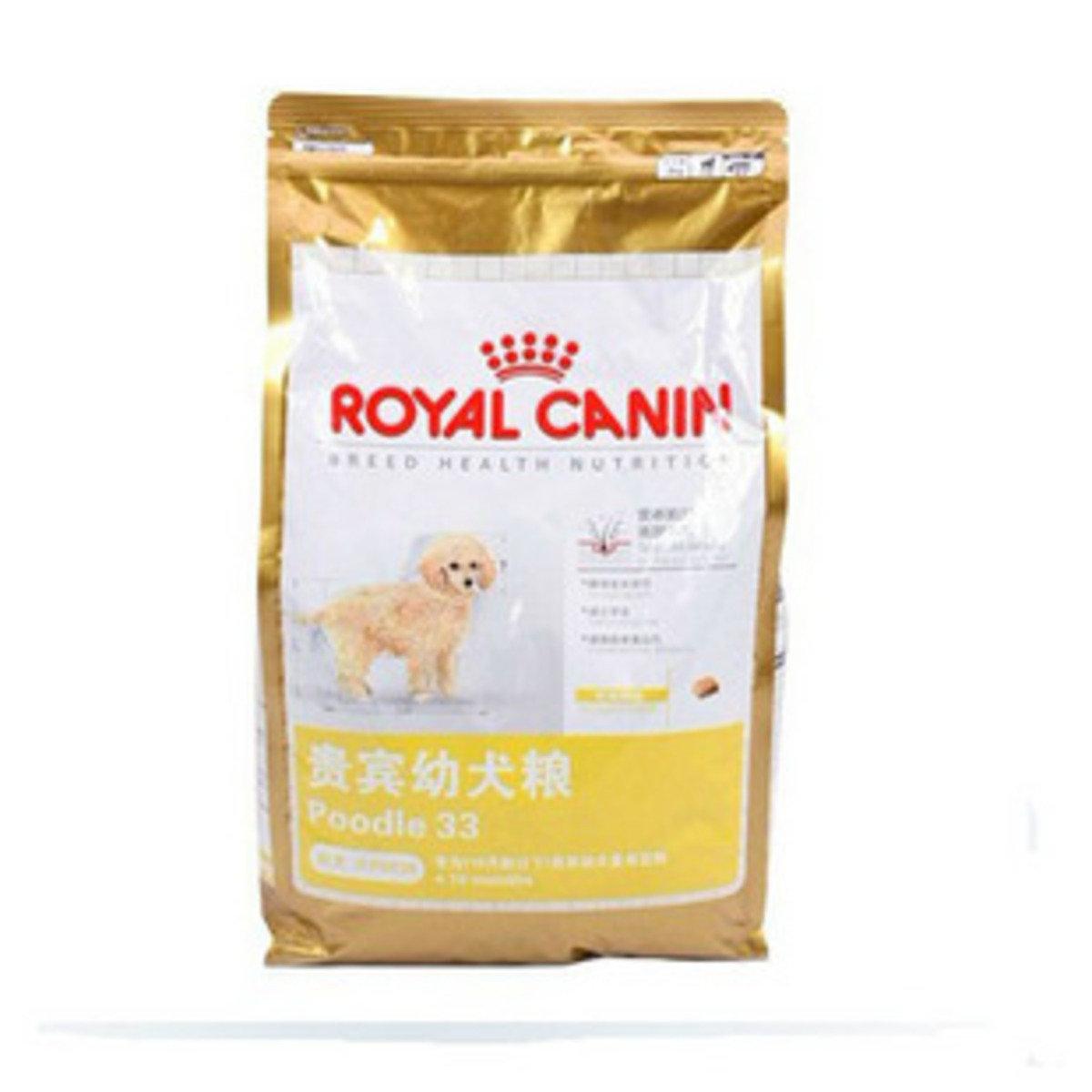 貴婦幼犬糧 3kg