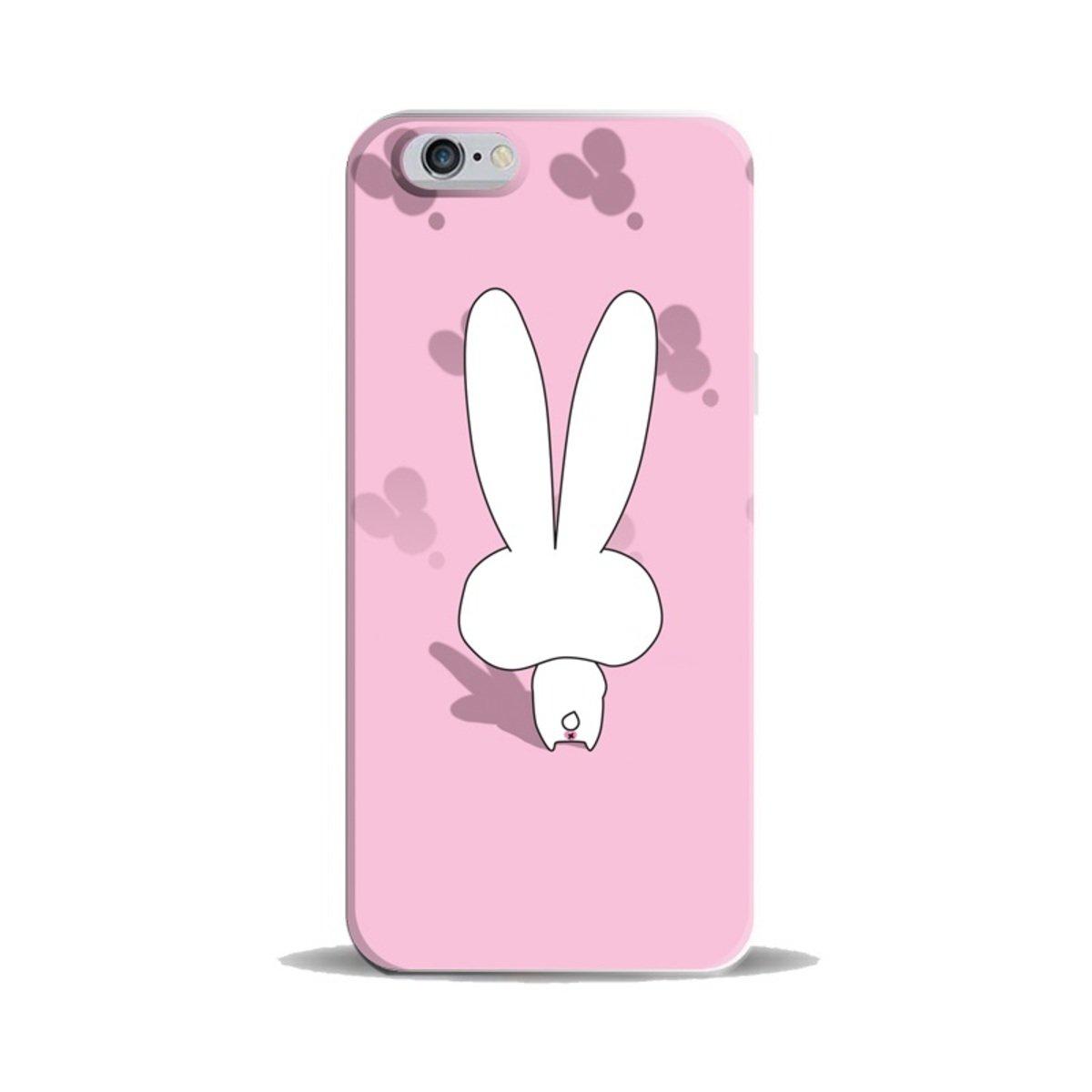 """iPhase - iPhone 6 (4.7"""") 手機膠殼電話保護套 4.7寸 (RaRa) (另有適合iPhone 6 Plus 5.5寸型號)"""