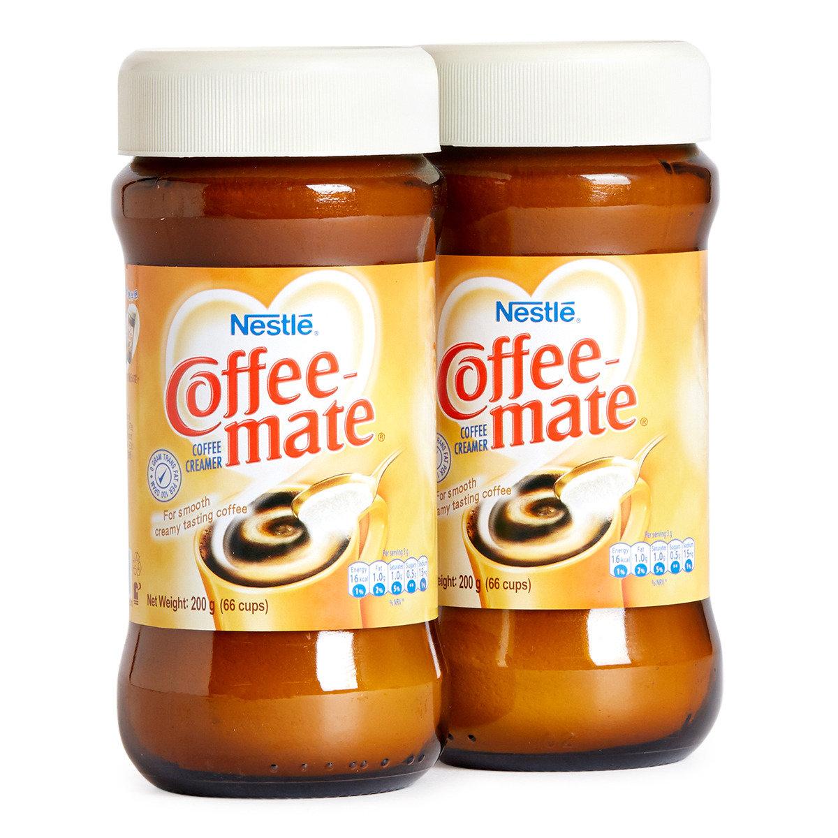 咖啡伴侶®(植脂末)