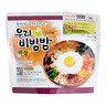 韓式滋味即食拌飯 - 蘑菇味