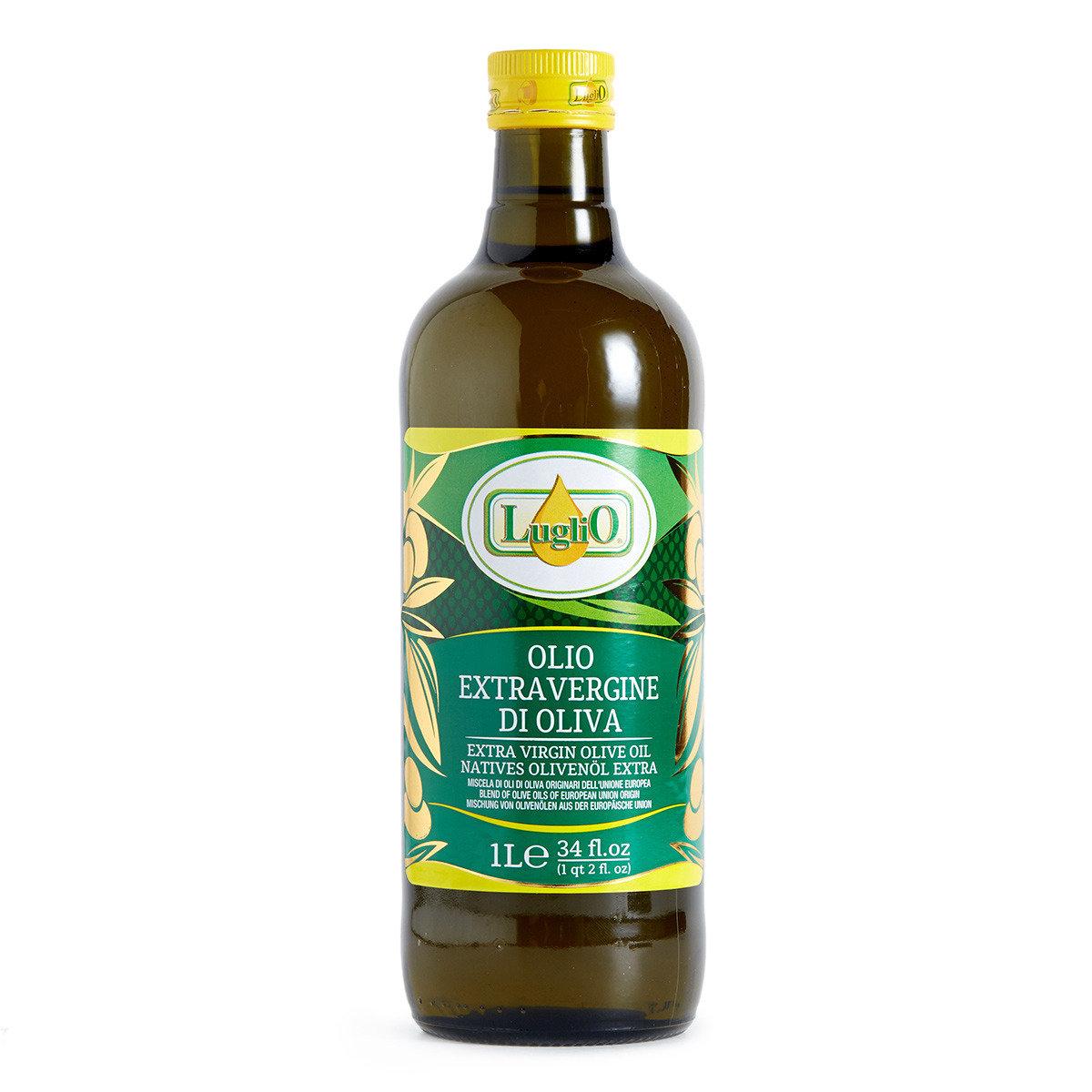 特級初搾欖油