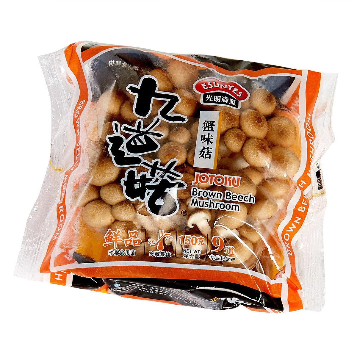 蟹味菇 (約100-200克)
