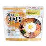 韓式滋味即食拌飯 - 牛肉味