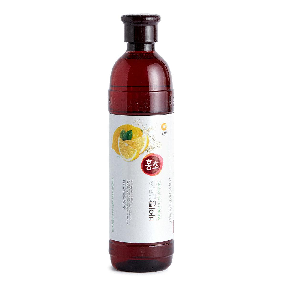 紅醋飲料 - 瑪黛檸檬味
