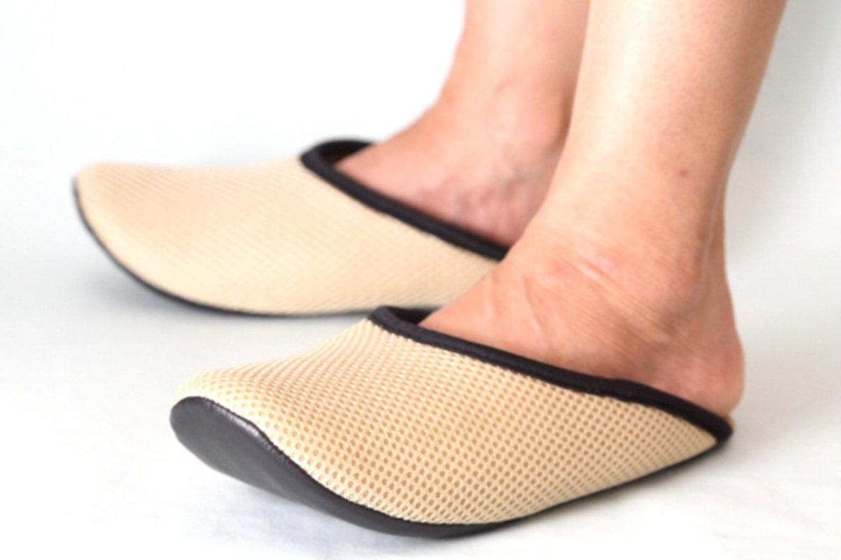 室內防跌拖鞋