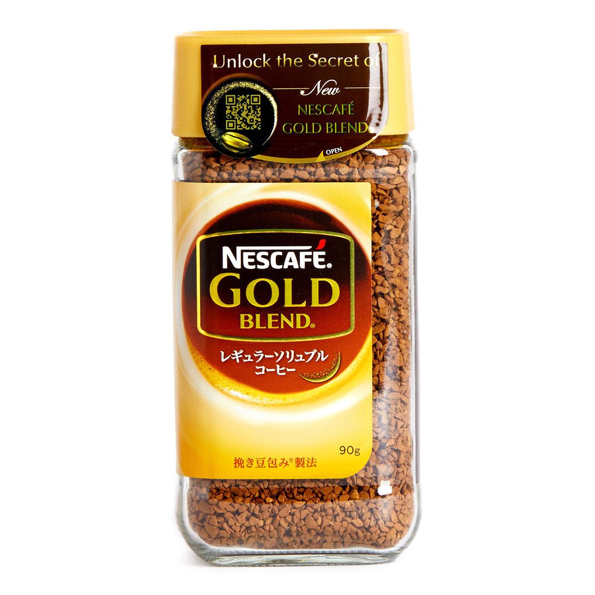 金牌咖啡小瓶裝