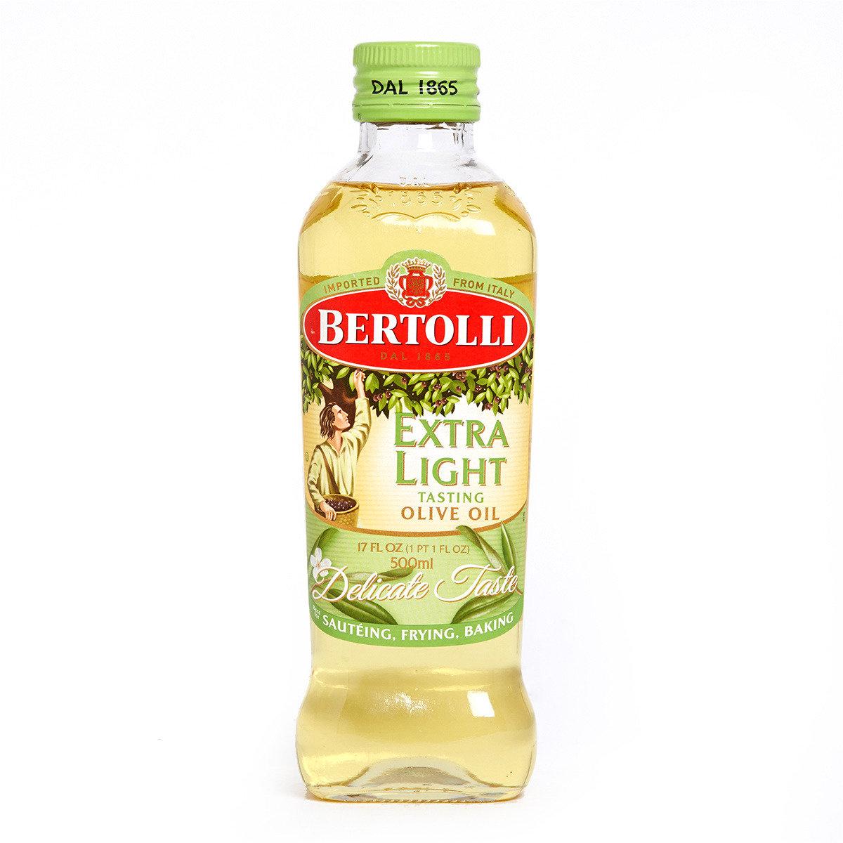 清淡橄欖油
