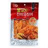 韓國烤魷魚絲 - 辛辣味 (附辣椒醬)