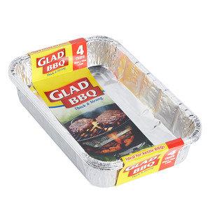 燒烤錫紙盤