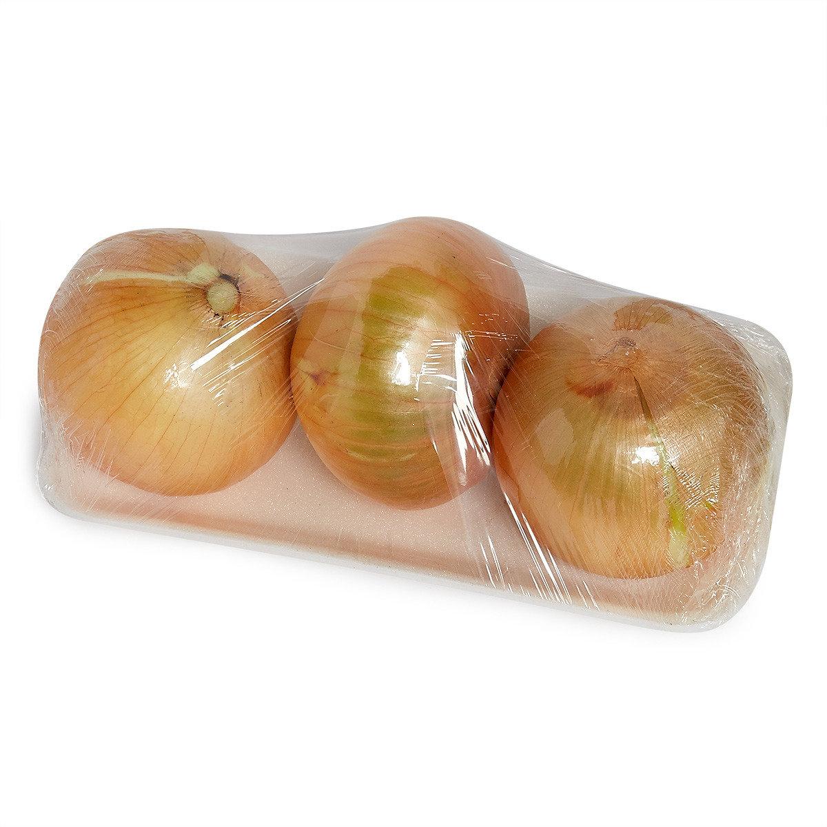 洋葱 (約400-500克)