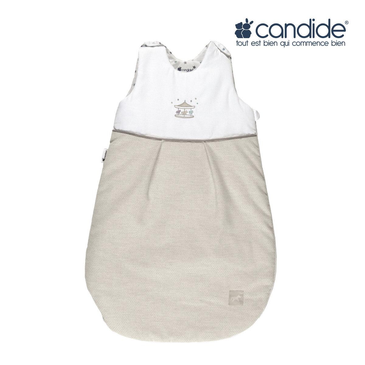 嬰兒睡袋(厚, 0-6個月)
