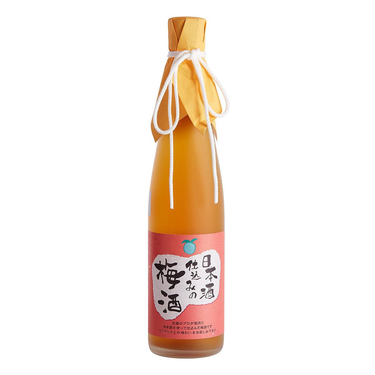 梅子酒(日本直送)