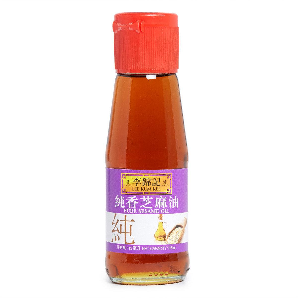 純香芝麻油