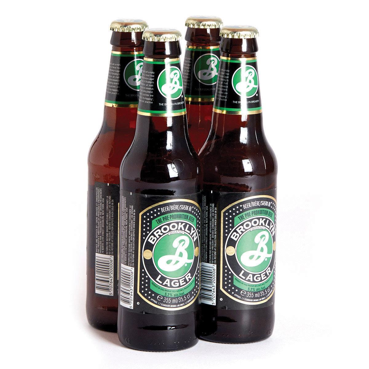 細樽裝啤酒