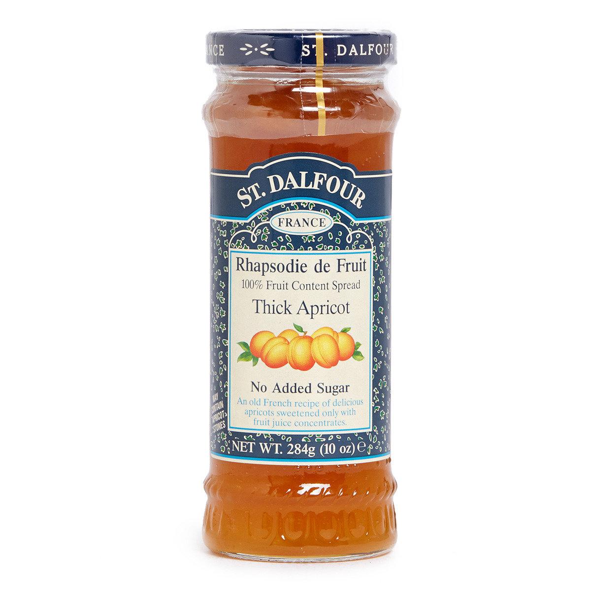 天然杏桃果醬