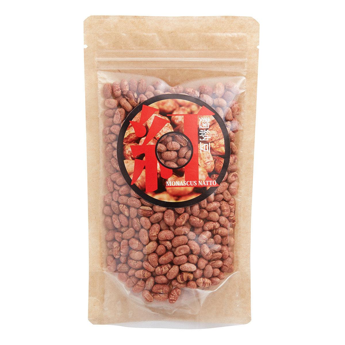 紅麴納豆x2包