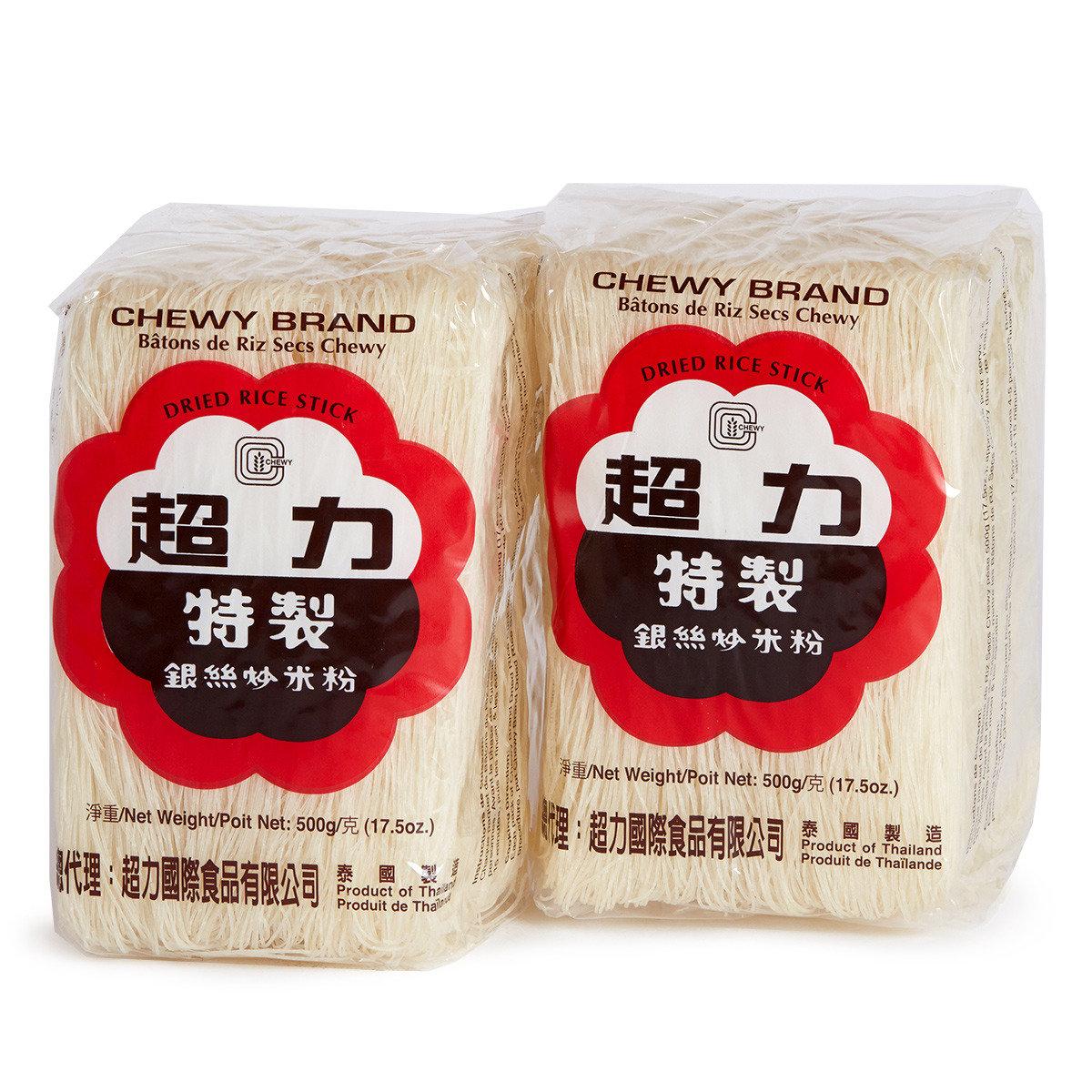 特製炒米粉