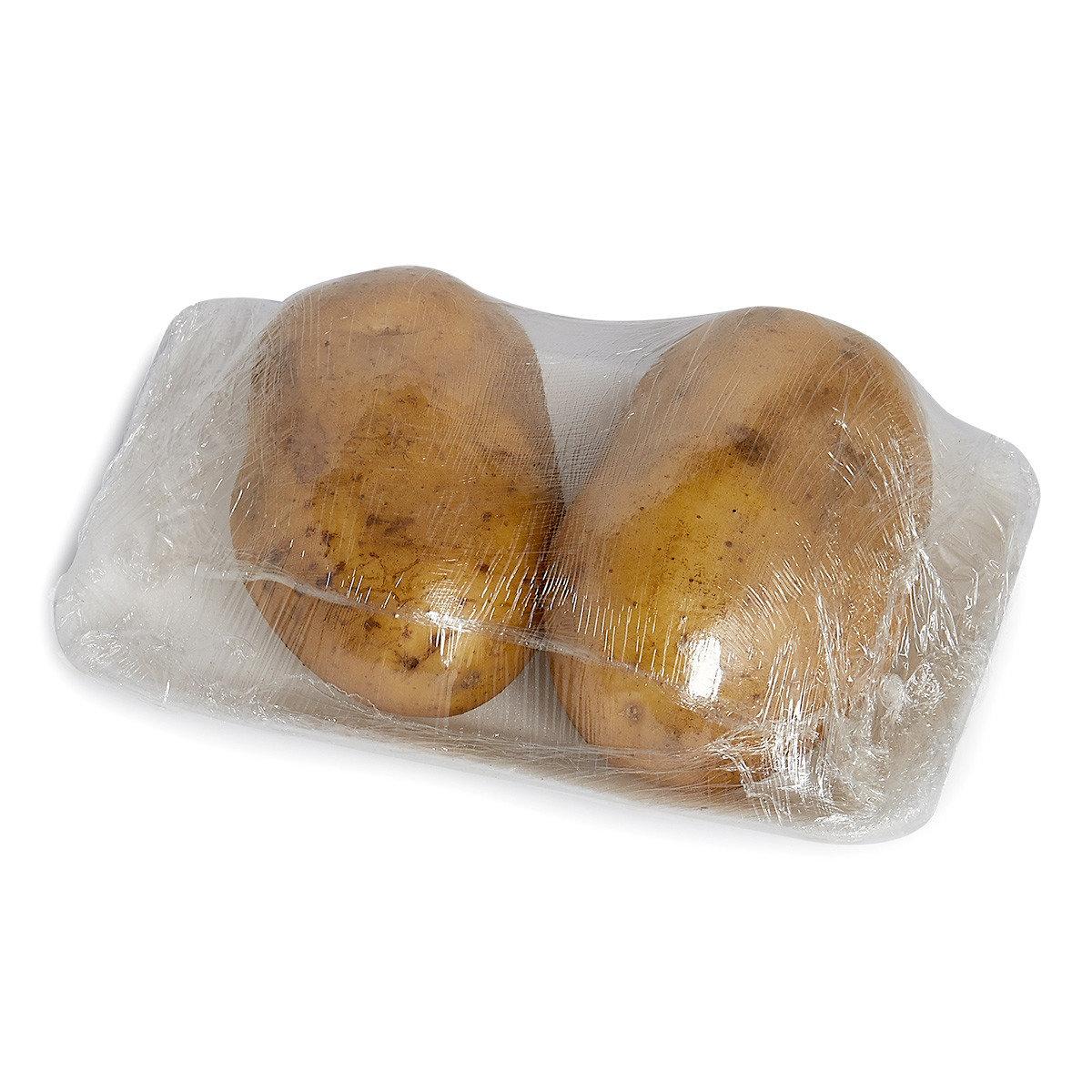 薯仔 (約400-500克)