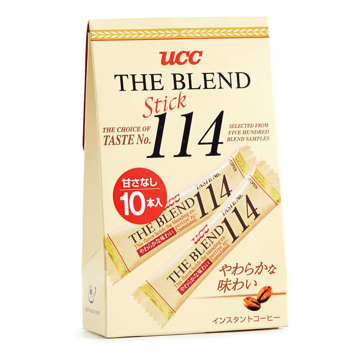即溶招牌咖啡114