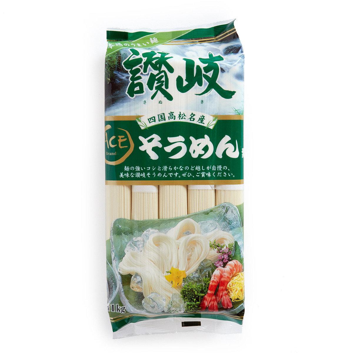 四國讚岐素麵