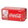 罐裝可口可樂汽水