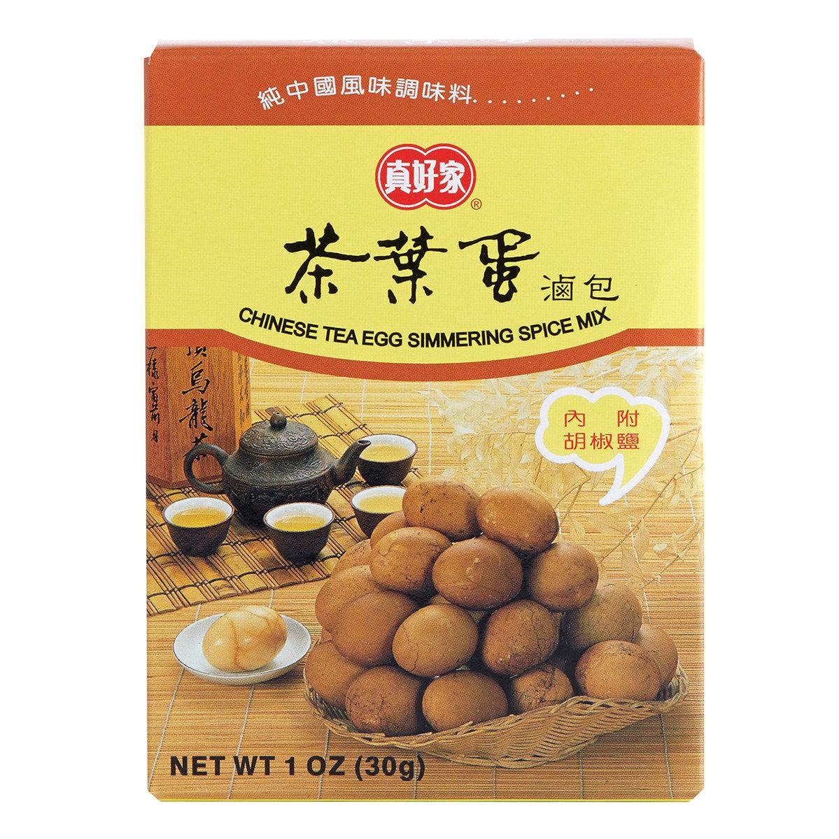 茶葉蛋滷包x 2盒