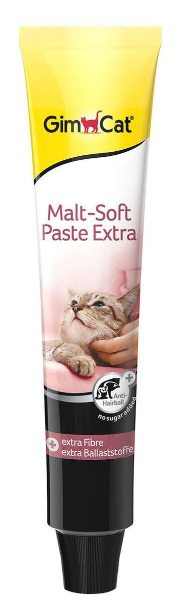 貓用麥牙味吐毛球膏(加強版)