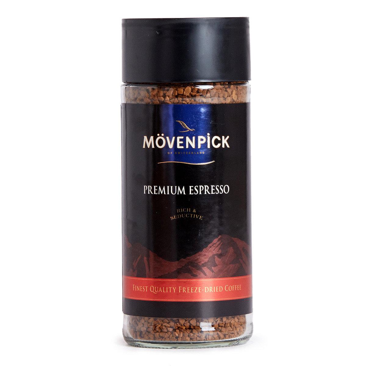 優質特濃速溶咖啡粉