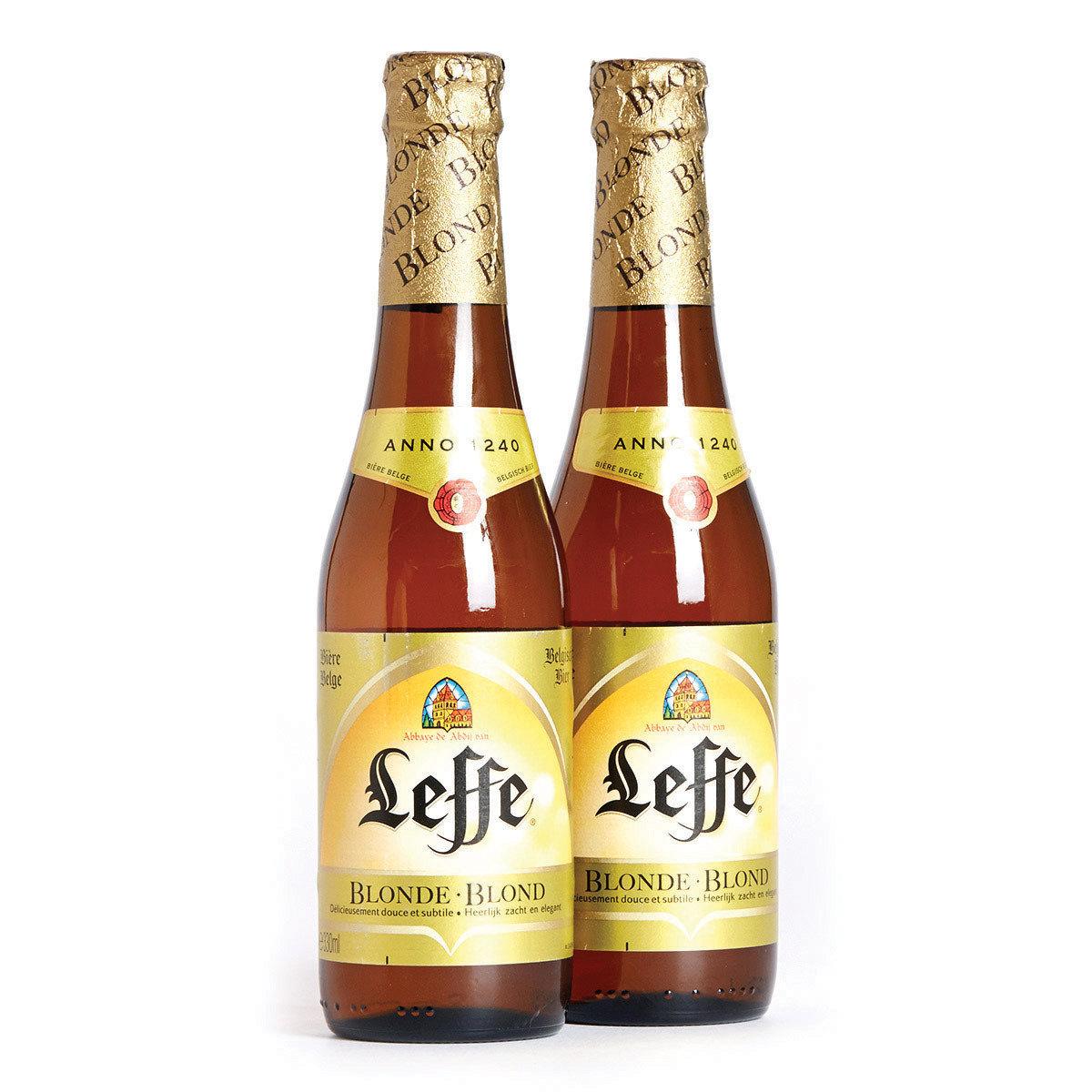 細樽裝Leffe Blonde
