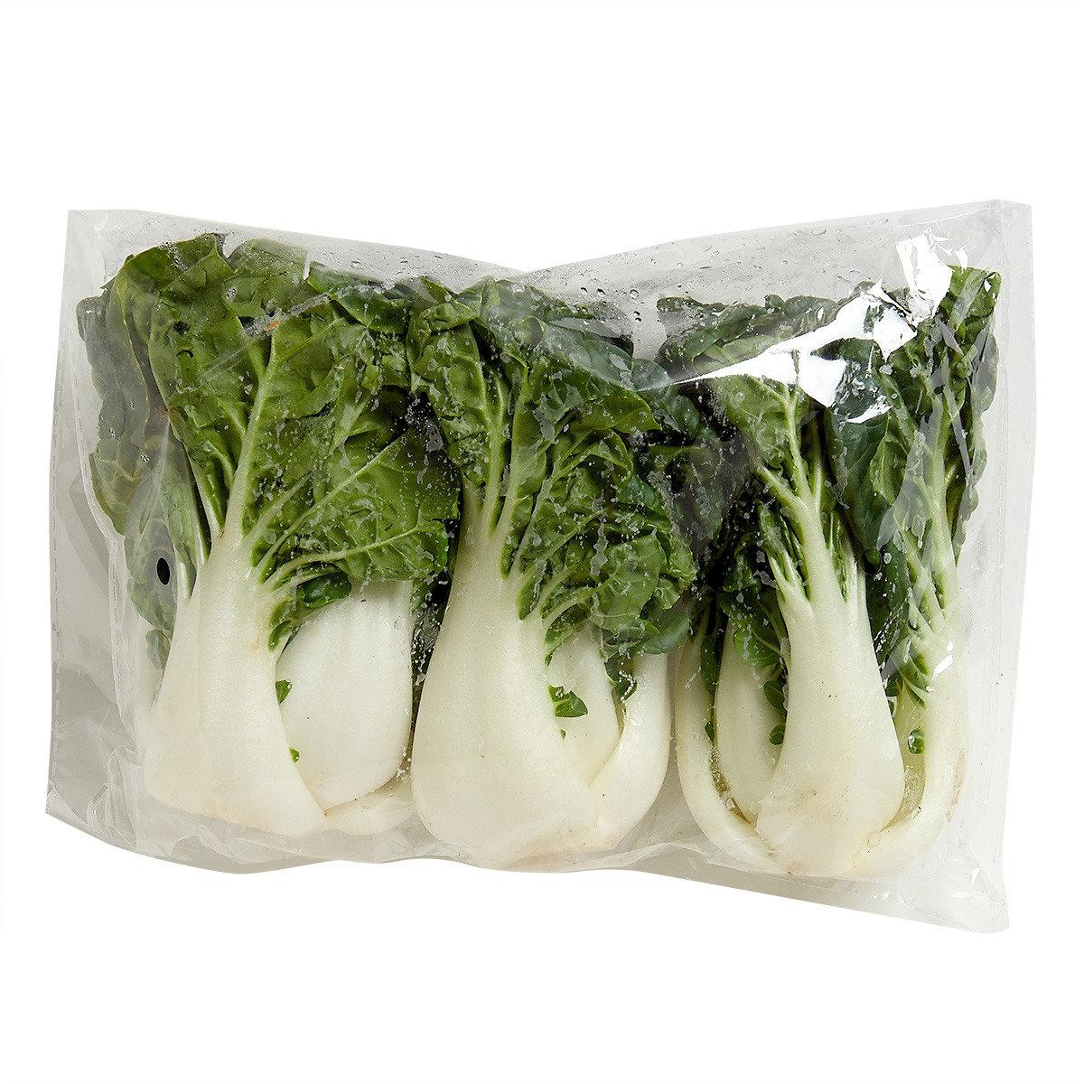 奶白菜 (約250-350克)