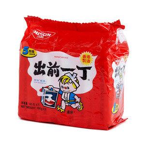 麻油麵 [5包裝]