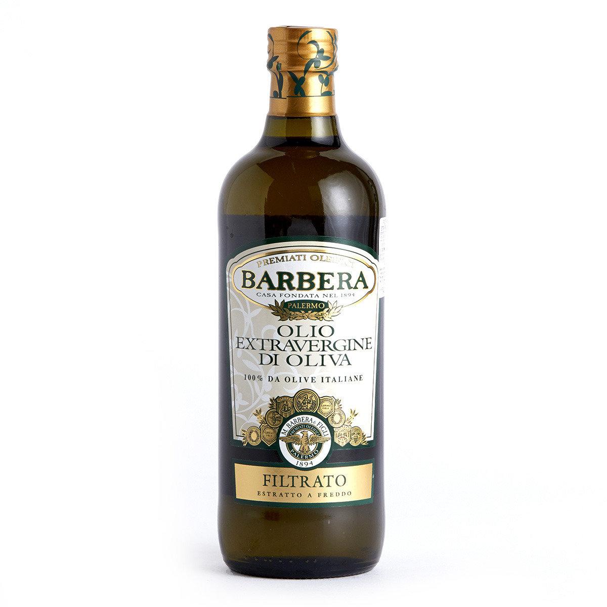 西西里特純初榨橄欖油