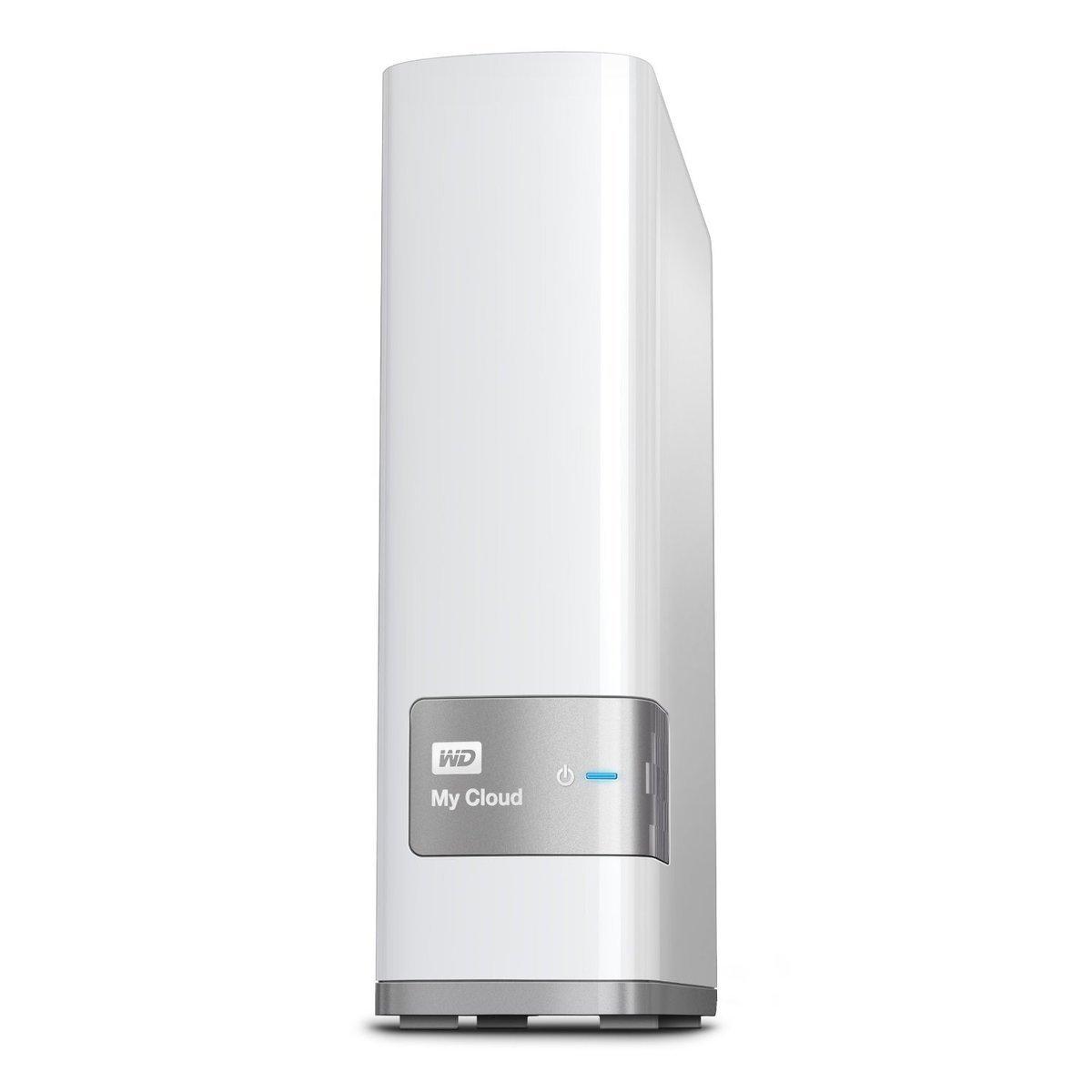 外置硬碟 無線存取資料(需連接router)