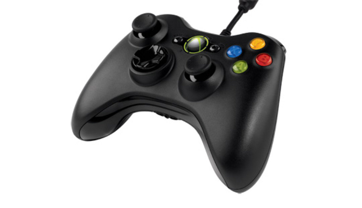 52A-00003 Xbox 360控制器