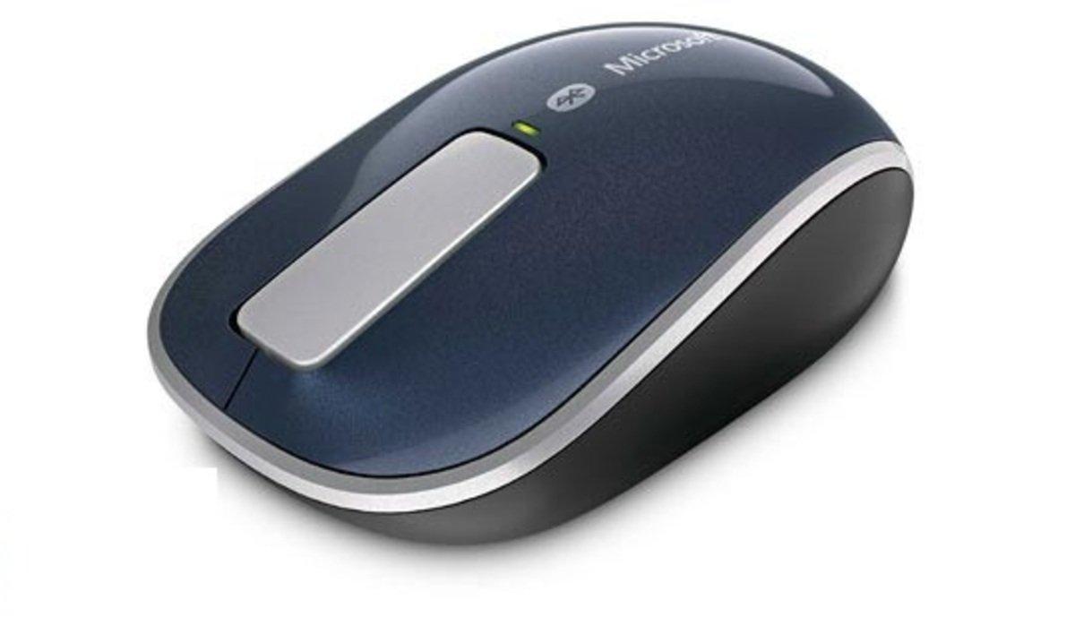 6PL-00005 Sculpt Touch 滑鼠