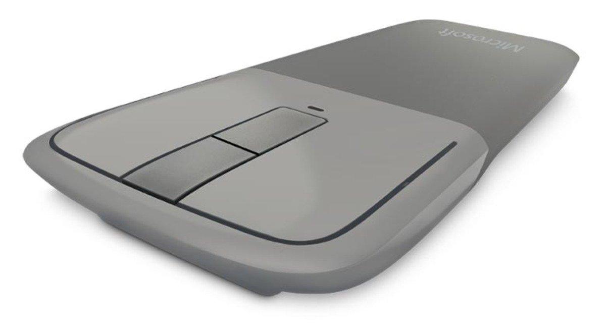 7MP-00006 Arc Touch Bluetooth 滑鼠