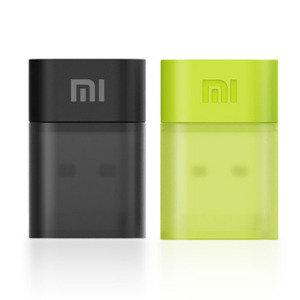 隨身WIFI (禮品1個) - 顏色隨機發 (黑/綠)