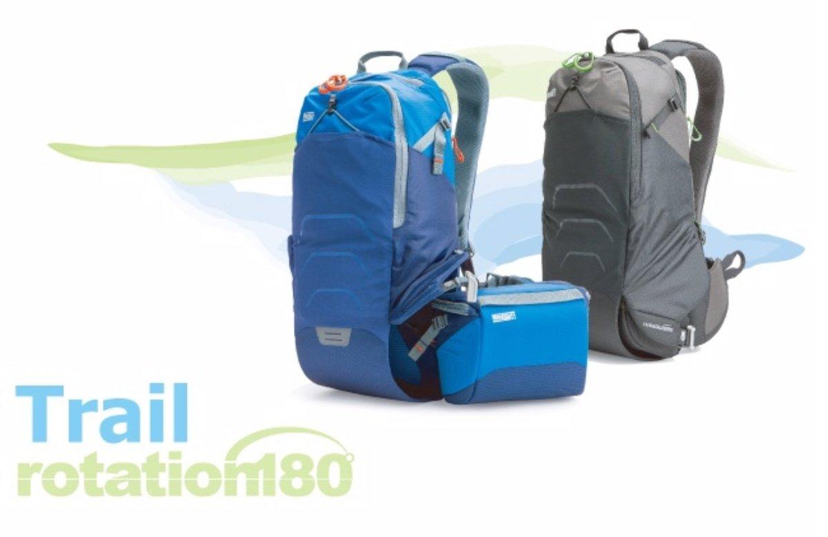 休閒旅遊攝影袋-暮光藍