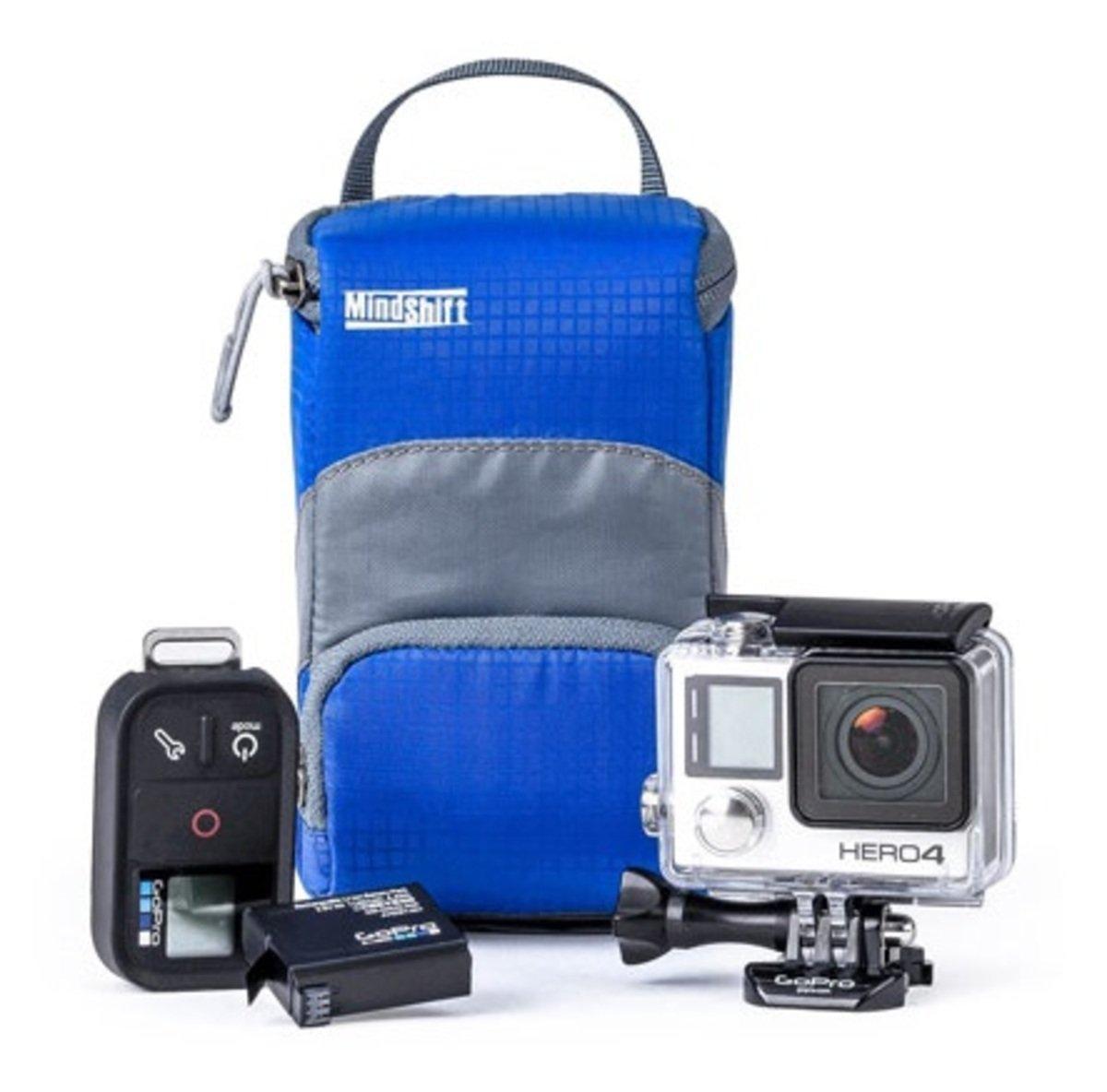 GP 1 Kit Case主機收納包-暮光藍