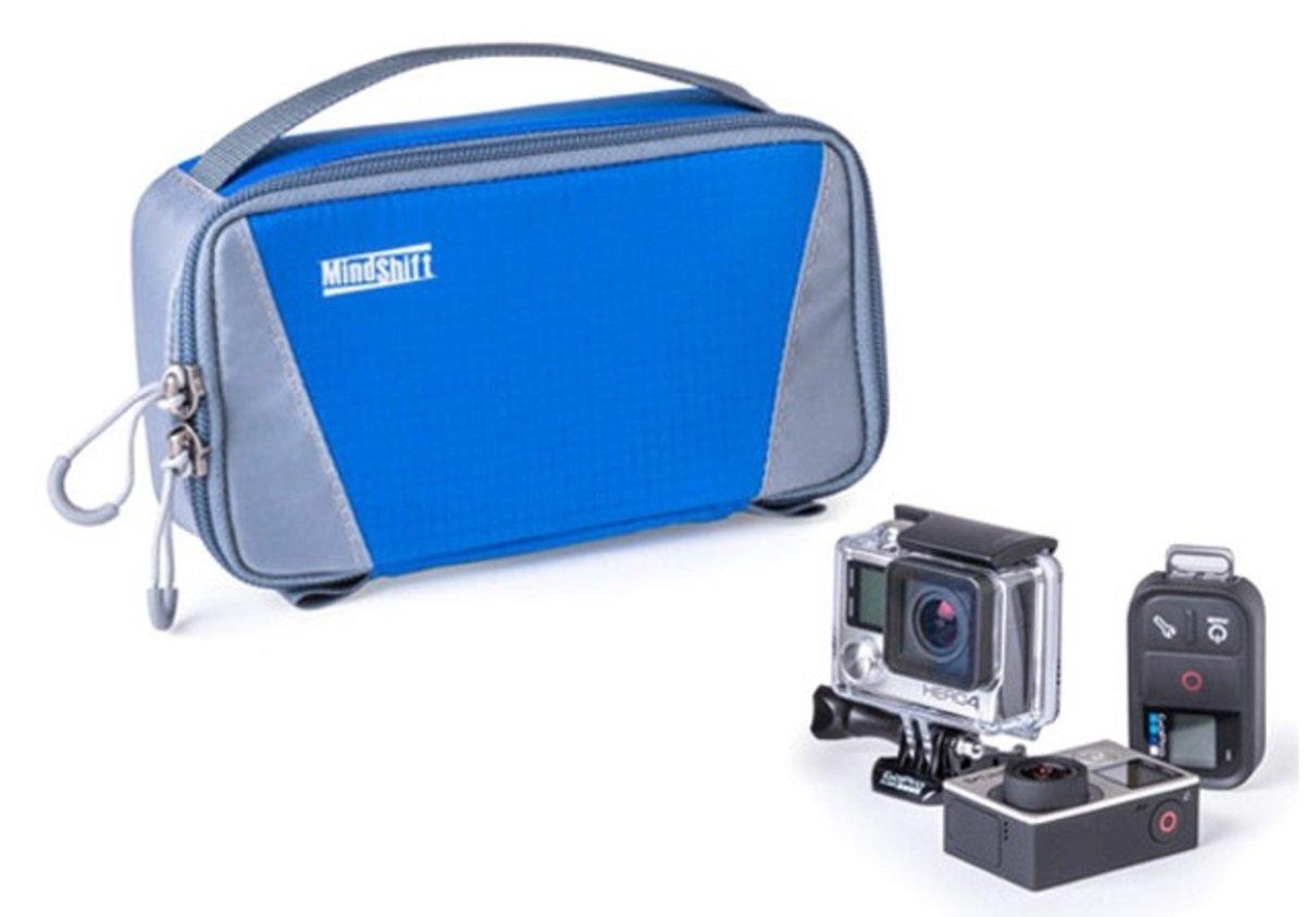 GP 2 Kit Case主機收納包-暮光藍
