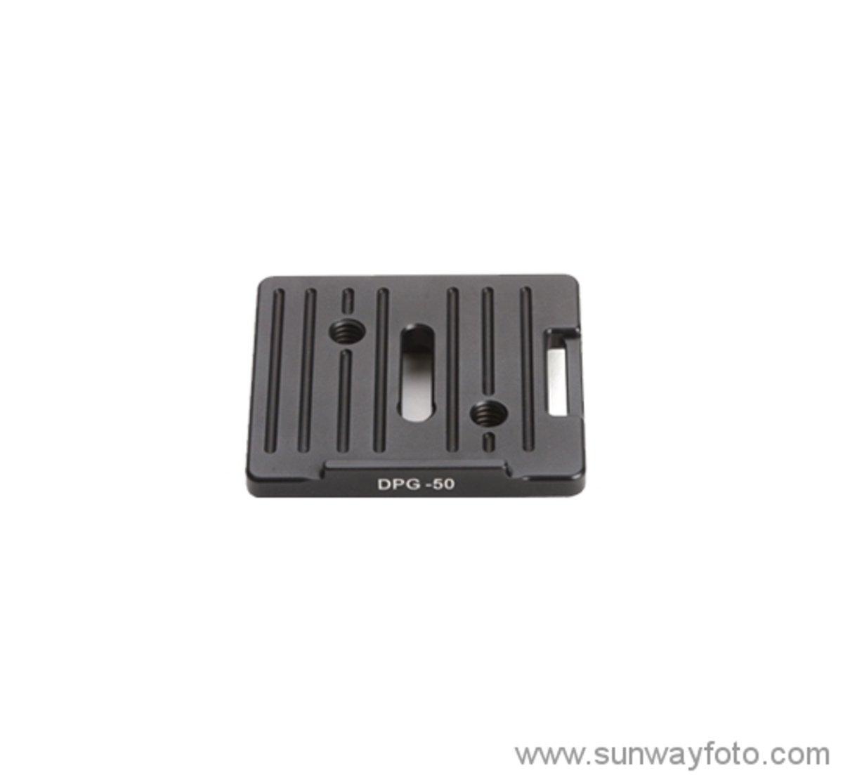 通用型快裝板 DPG-50