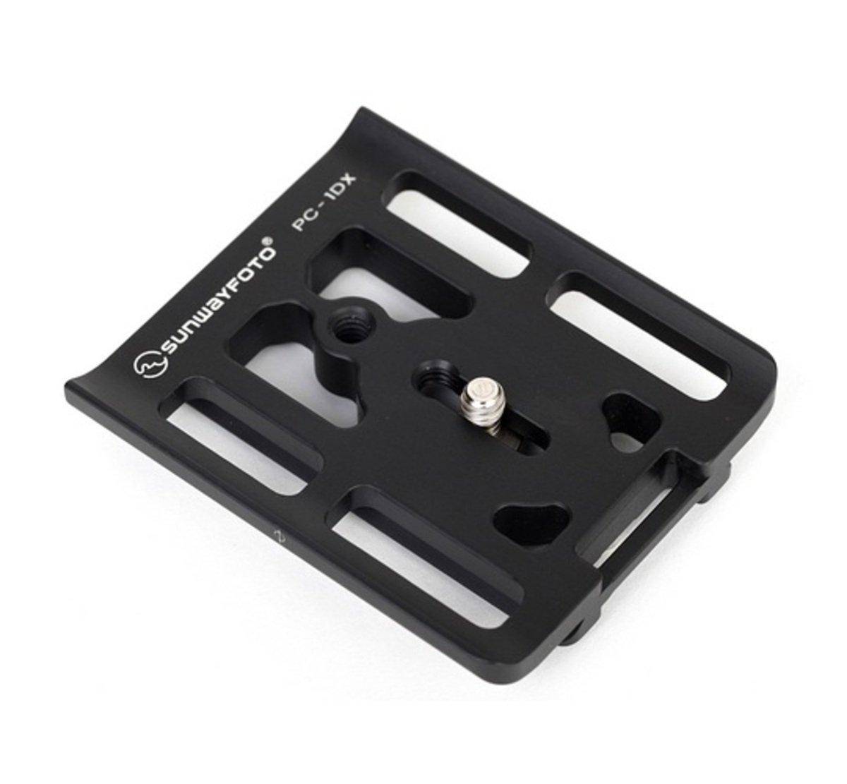 佳能1DX相機專用快裝板 PC-1DX